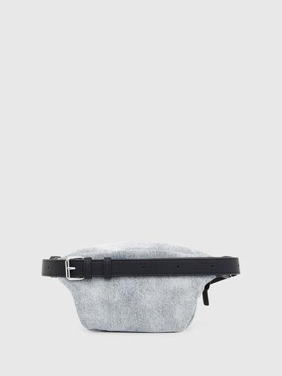 Diesel - ADRIA, Jean Gris - Sacs ceinture - Image 2