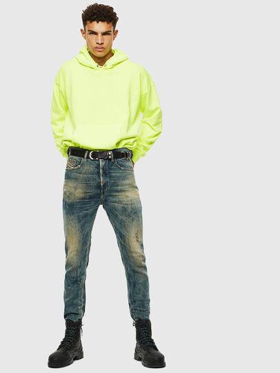Diesel - D-Eetar 0098G, Bleu moyen - Jeans - Image 5