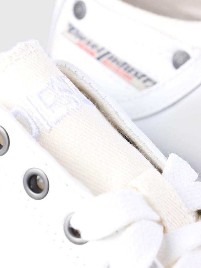 Diesel - EXPOSURE IV LOW  W, Blanc - Baskets - Image 6