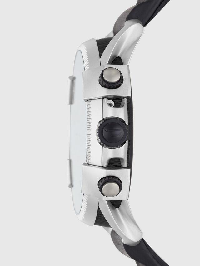 Diesel - DT2008, Noir - Smartwatches - Image 3