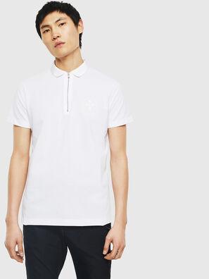 T-TRITEN, Blanc - T-Shirts