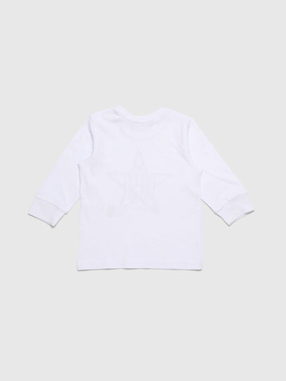 Diesel - TDIEGOYHB-ML,  - T-shirts et Hauts - Image 2