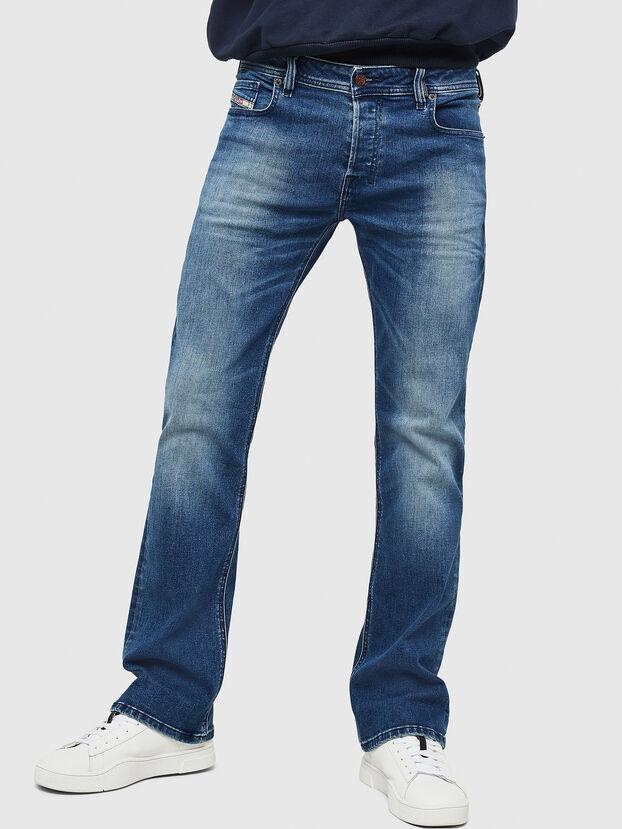Zatiny CN027, Bleu moyen - Jeans