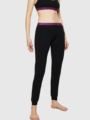 UFLB-BABYX, Noir - Pantalons