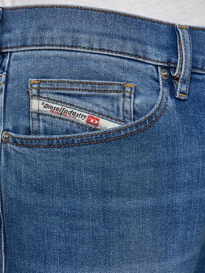 Diesel - D-Mihtry 009EK, Bleu Clair - Jeans - Image 3