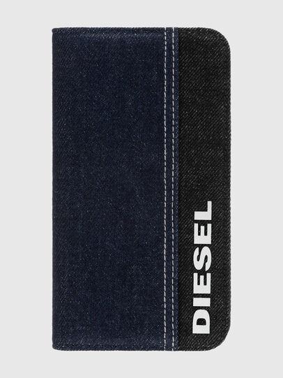Diesel - DIPH-038-DENVL, Jean Bleu - Coques à rabat - Image 4