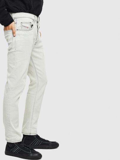 Diesel - D-Eetar 009BM, Bleu Clair - Jeans - Image 5