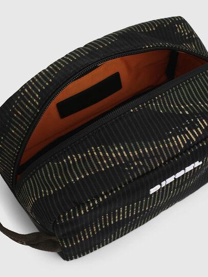 Diesel - POUCHH, Noir - Bijoux et Gadgets - Image 5