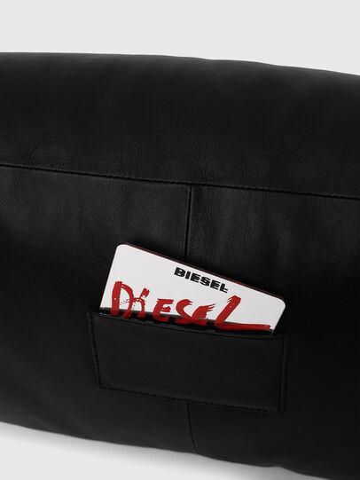 Diesel - REBUTYA L, Noir - Sacs pochette - Image 4