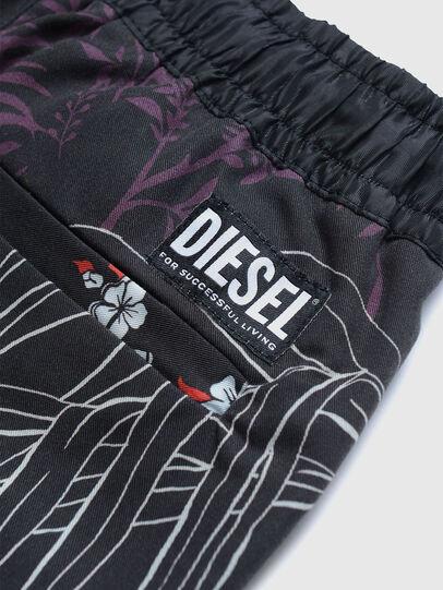 Diesel - PNOTERY, Noir - Shorts - Image 3