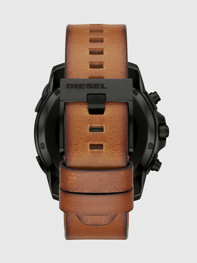 Diesel - DT2002, Marron - Smartwatches - Image 4