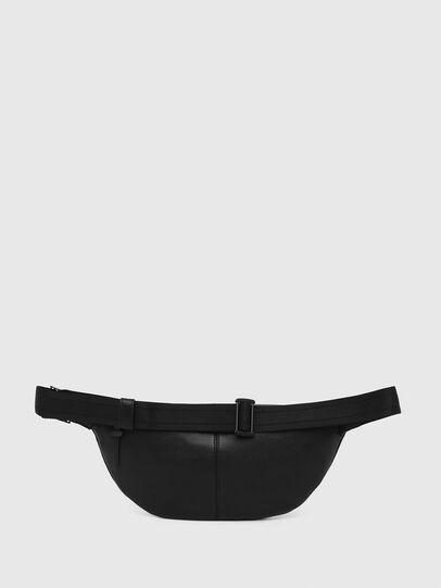 Diesel - SANBONNY, Noir - Sacs ceinture - Image 2