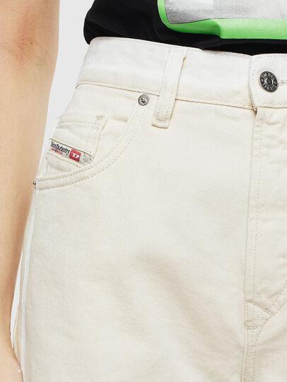 Diesel - D-Reggy 009BB, Blanc - Jeans - Image 3