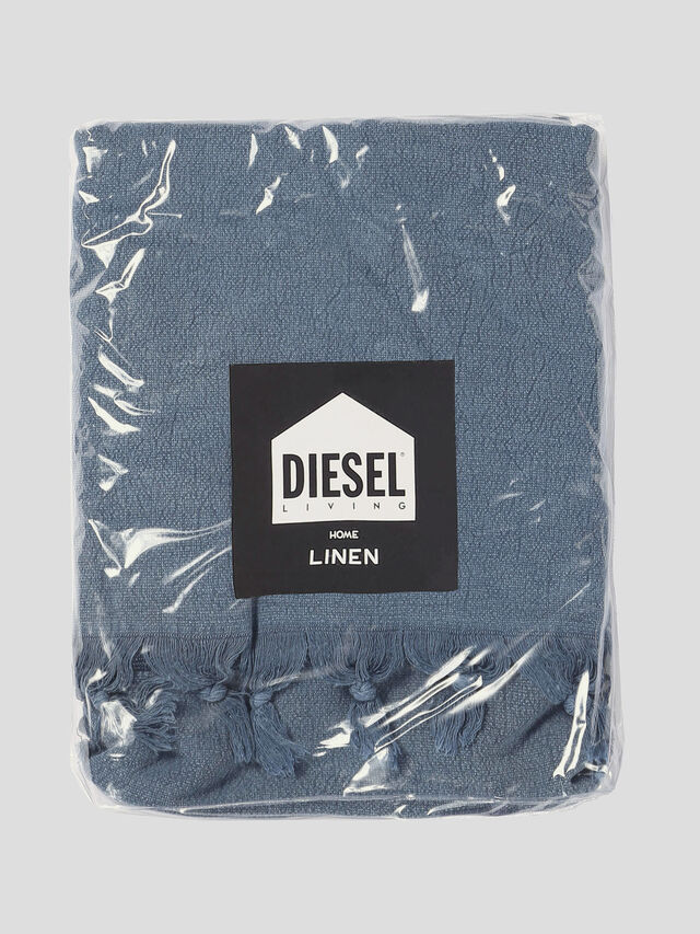 Diesel - 72356 SOFT DENIM, Bleu - Bath - Image 2
