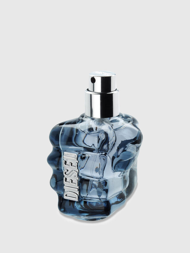 Diesel - ONLY THE BRAVE 50ML, Bleu Clair - Only The Brave - Image 2