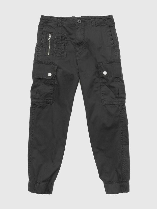 PHANTOSKY, Noir - Pantalons