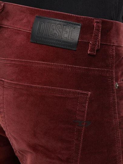 Diesel - D-Amny 069PS, Rouge - Jeans - Image 4