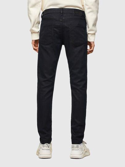 Diesel - D-Strukt JoggJeans® 069VG, Bleu Foncé - Jeans - Image 2