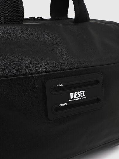 Diesel - D-SUBTORYAL BRIEF, Noir - Attachés case - Image 5