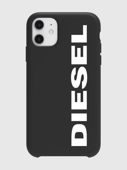 Diesel - DIPH-029-STBW, Noir/Blanc - Coques - Image 4