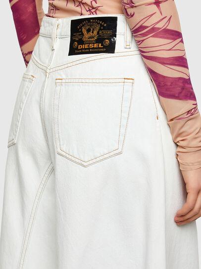 Diesel - D-Spritzz 009UU, Blanc - Jeans - Image 4