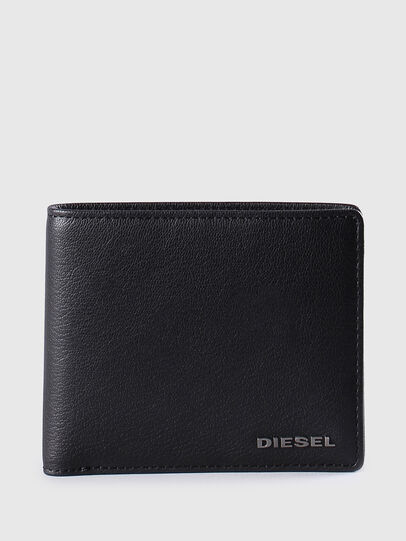 Diesel - NEELA S, Cuir Noir - Petits Portefeuilles - Image 1