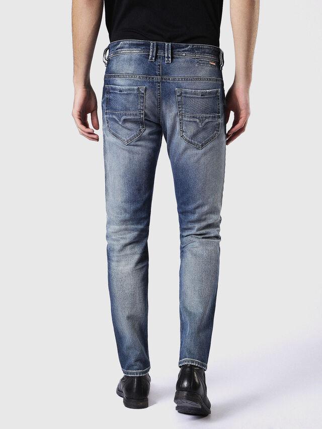 Diesel Thommer 084DD, Bleu moyen - Jeans - Image 3