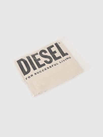 Diesel - LYVENZA, Blanc/Noir - Cabas et Sacs d'Épaule - Image 7