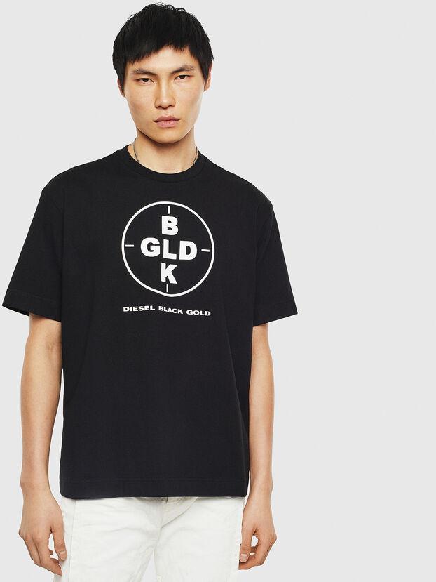 TEORIALE-B, Noir - T-Shirts
