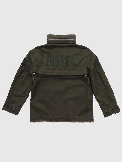 Diesel - JTOUCHA, Vert Militaire - Vestes - Image 2