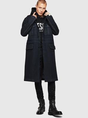 W-TIMOTEV, Noir - Vestes d'hiver
