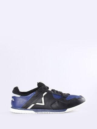 S-FURYY, Noir-bleu
