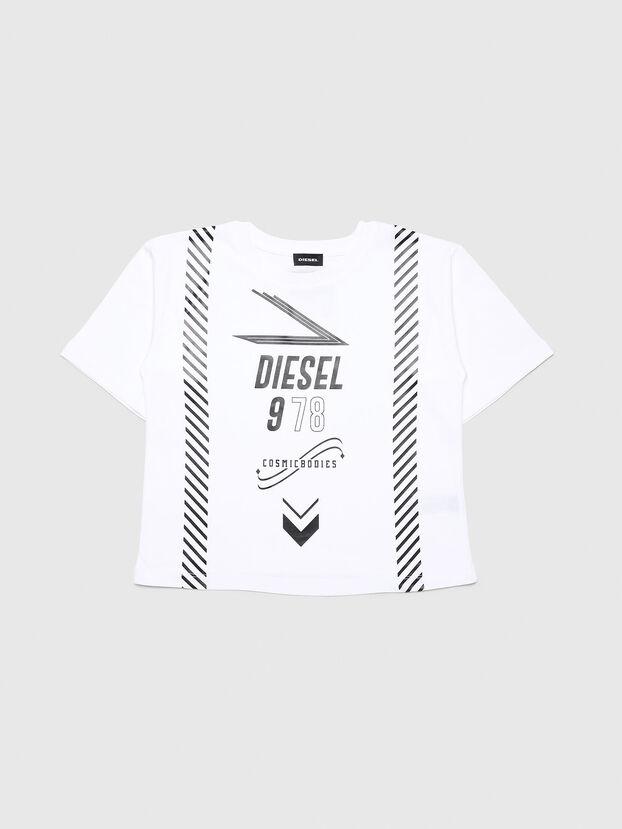 TJTITA, Blanc - T-shirts et Hauts