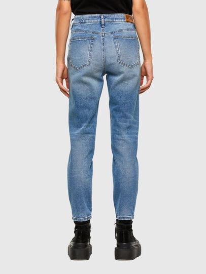 Diesel - D-Joy 009EU, Bleu Clair - Jeans - Image 2