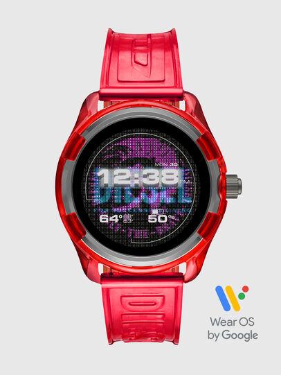Diesel - DT2019, Rouge - Smartwatches - Image 6