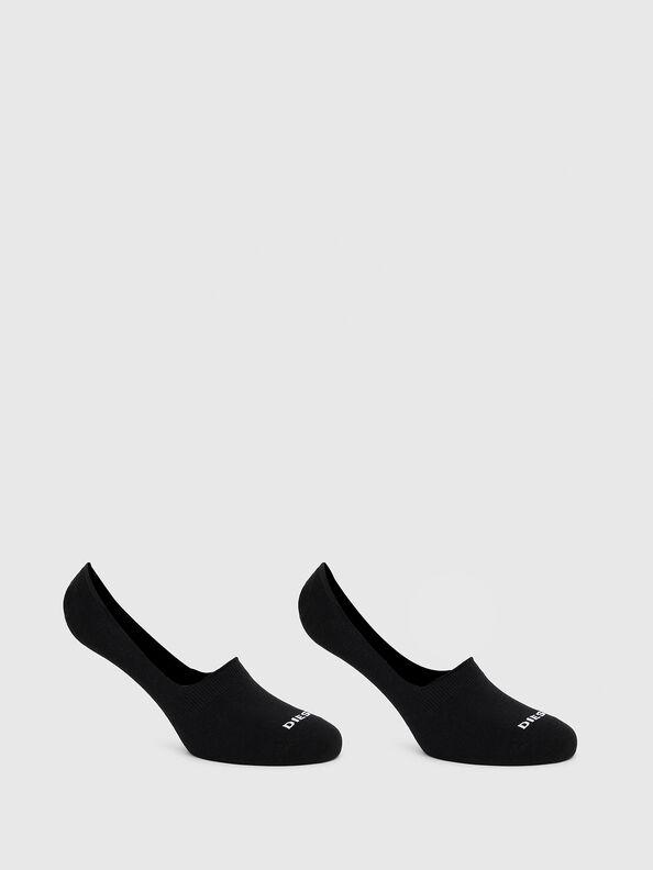 SKM-NOSHOW-TWOPACK,  - Chaussettes