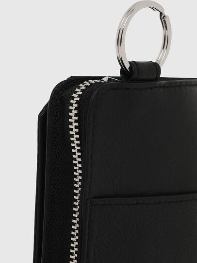 Diesel - KEY-NA, Noir - Bijoux et Gadgets - Image 5