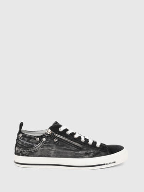 EXPO-ZIP LOW W, Jean Noir - Baskets