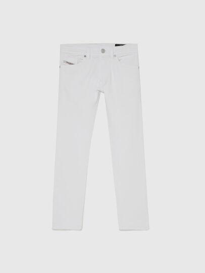 Diesel - THOMMER-J JOGGJEANS, Blanc - Jeans - Image 1