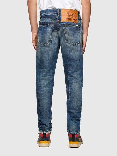 Diesel - D-Fining 009SV, Bleu moyen - Jeans - Image 2