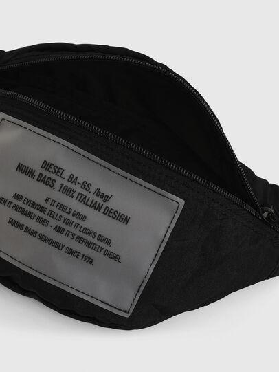Diesel - BELTPAK, Noir - Sacs ceinture - Image 5