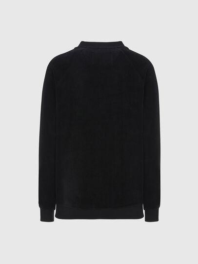 Diesel - UFLT-BONSHIN-Z, Noir - Pull Cotton - Image 2
