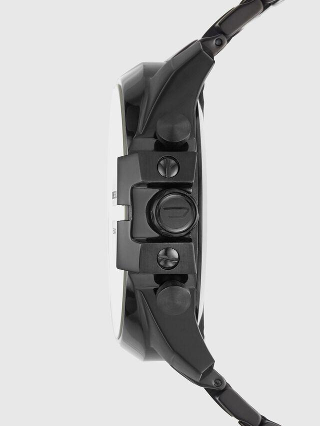 Diesel - DT1011, Noir - Smartwatches - Image 4