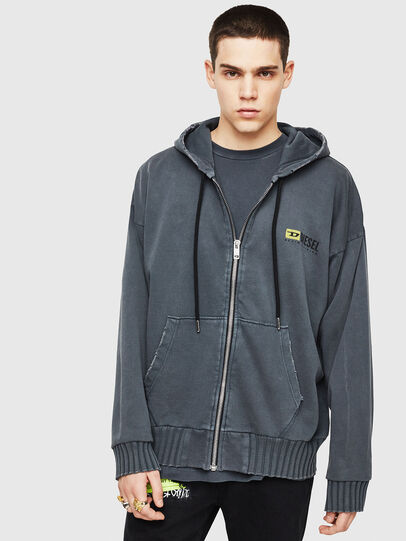 Diesel - DXF-S-ALBY,  - Pull Cotton - Image 1