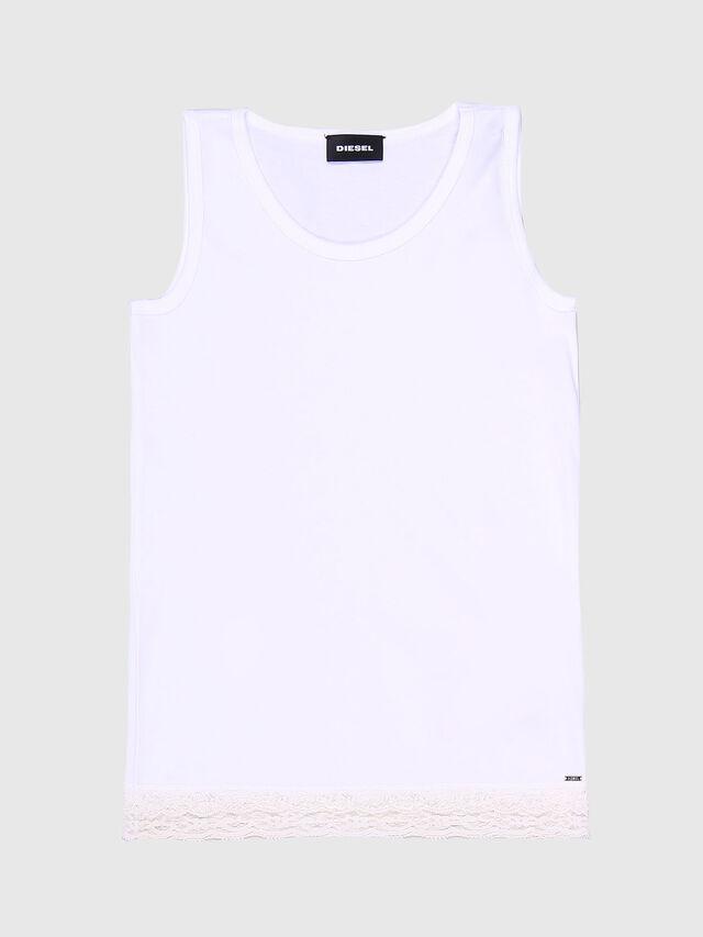 Diesel - TAPUL, Blanc - T-shirts et Hauts - Image 1