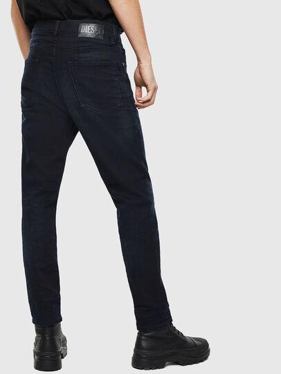 Diesel - D-Eetar 084AY, Bleu Foncé - Jeans - Image 2