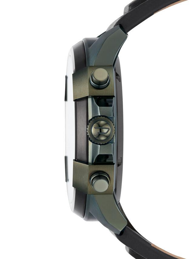 Diesel - DT2003, Vert Militaire - Smartwatches - Image 4