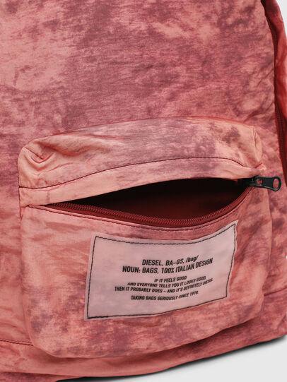 Diesel - BAPAK, Rouge - Sacs ceinture - Image 4