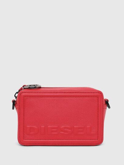 Diesel - ROSA', Rouge Flamme - Sacs en bandoulière - Image 1
