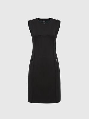 D-PHILO, Noir - Robes